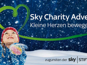 Sky Charity Advent Auktion