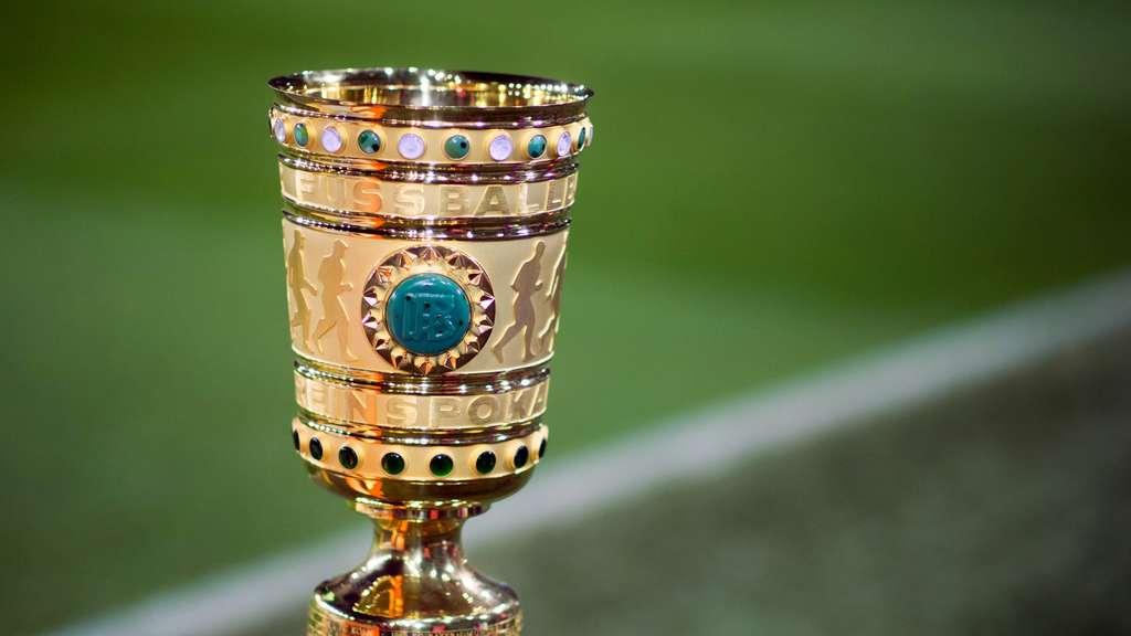 Ard Dfb Pokal