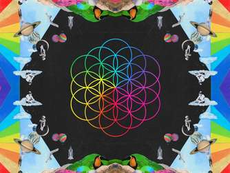 Coldplay, Album, A Head full of Dreams
