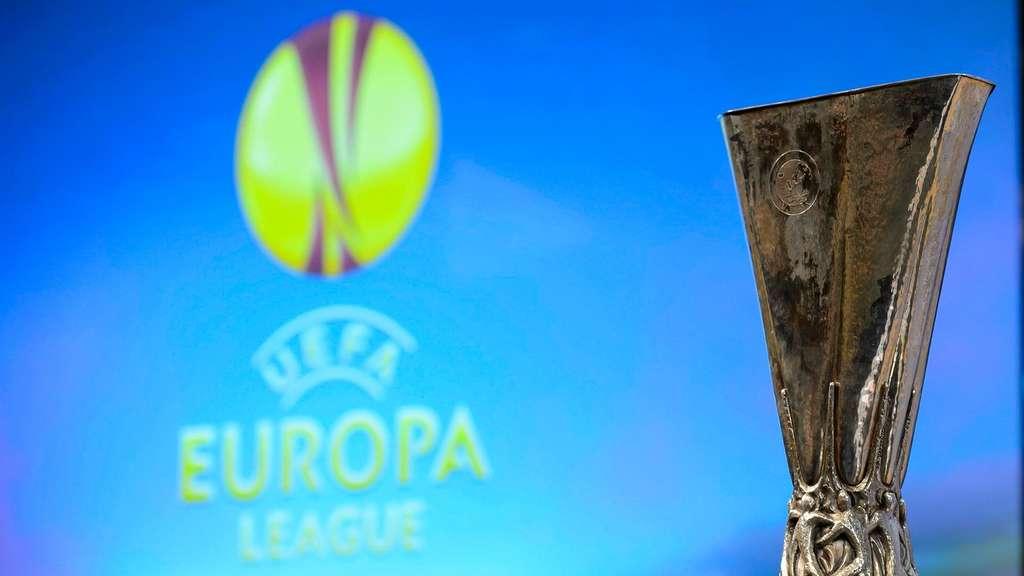 uefa europa league auslosung live