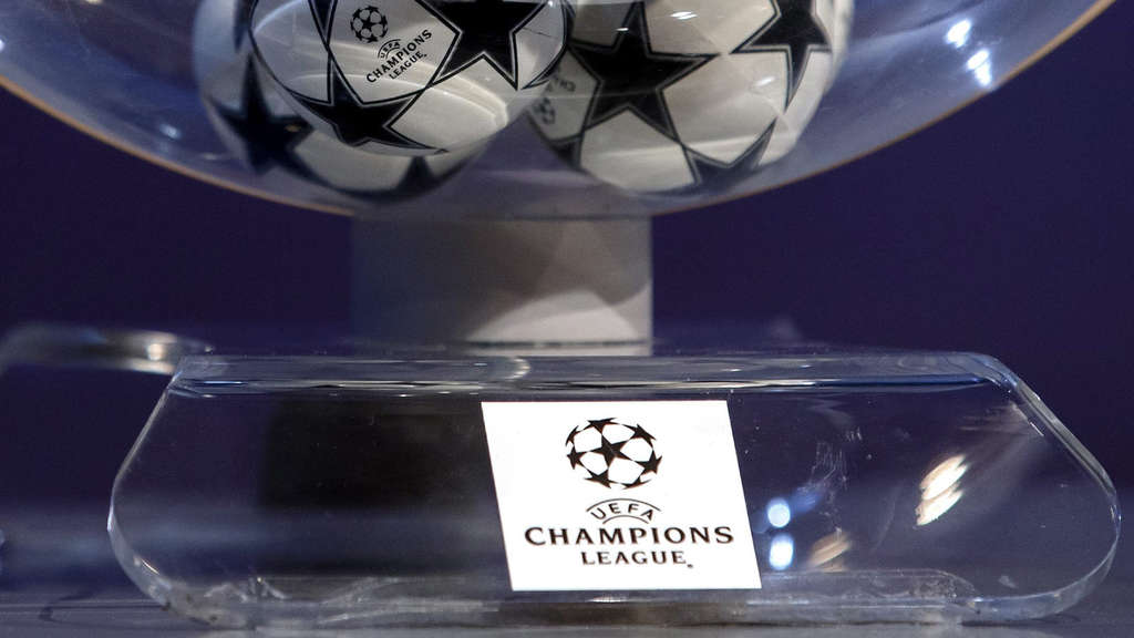 Champions League Auslosung Achtelfinale Live Ticker