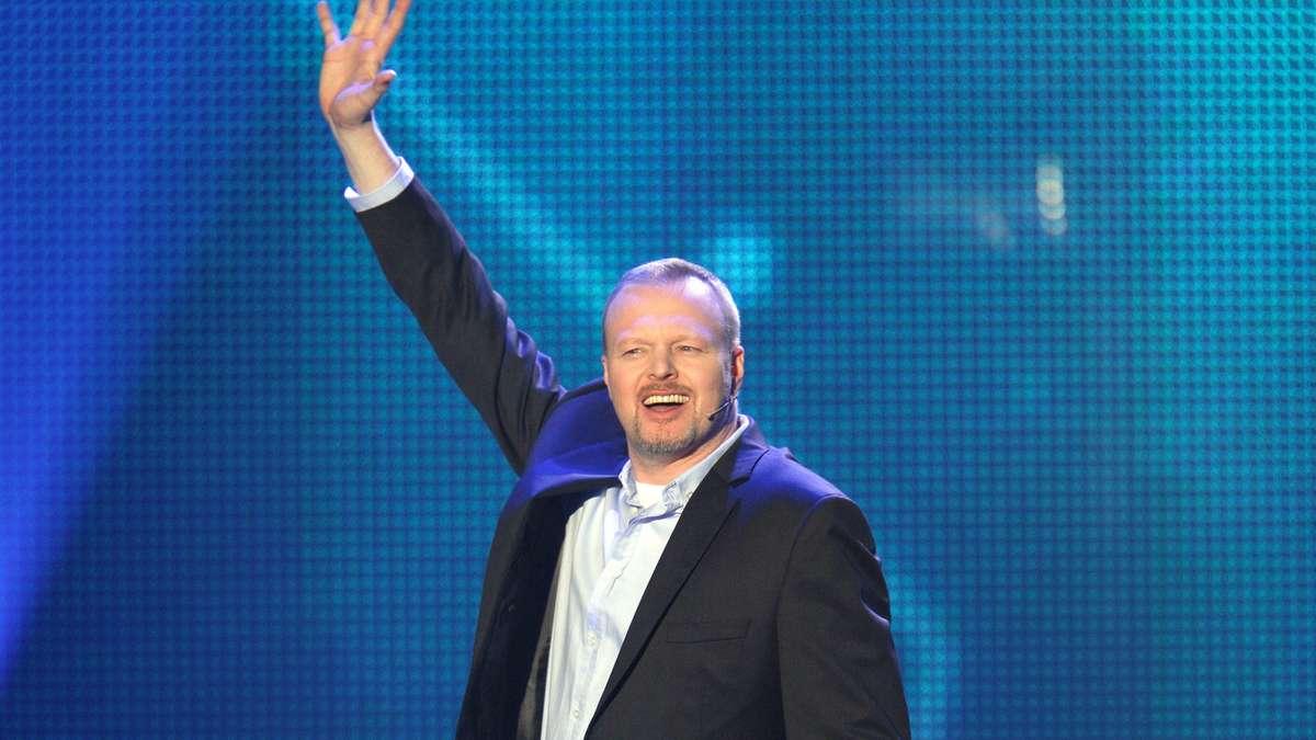 Stefan Raab Gewinnspiel