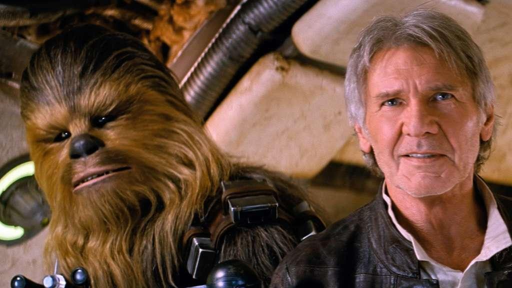 Warum Musste Han Solo Sterben