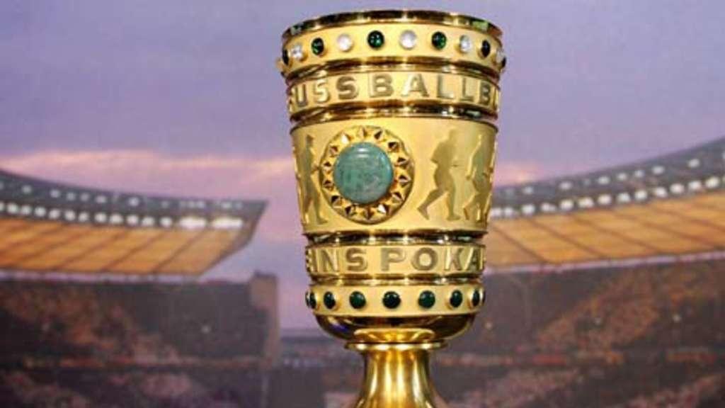 Dfb Pokal Tv Free