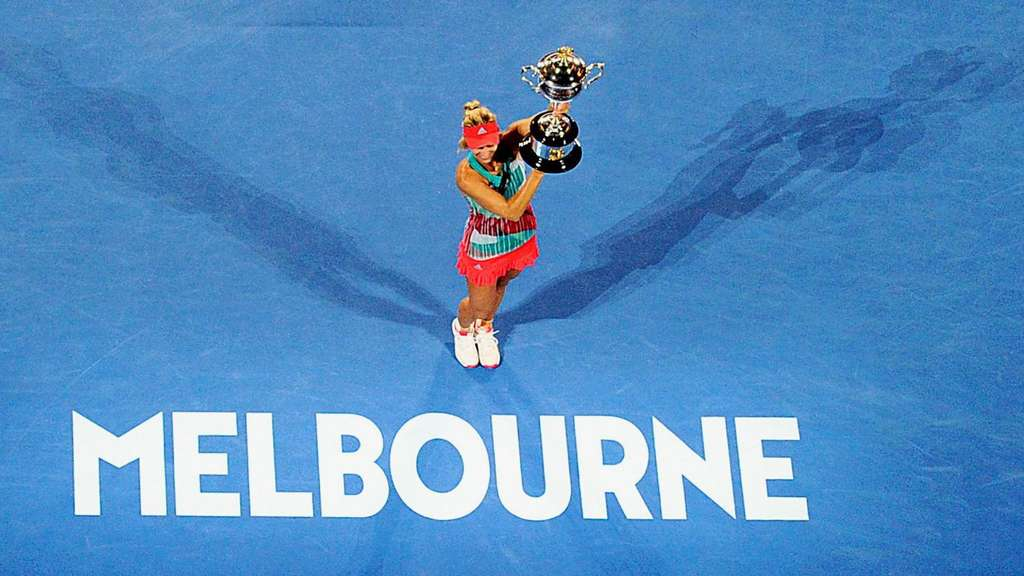 Australian Open, Grand Slam, Tennis, Rod Laver Arena, Melbourne Park