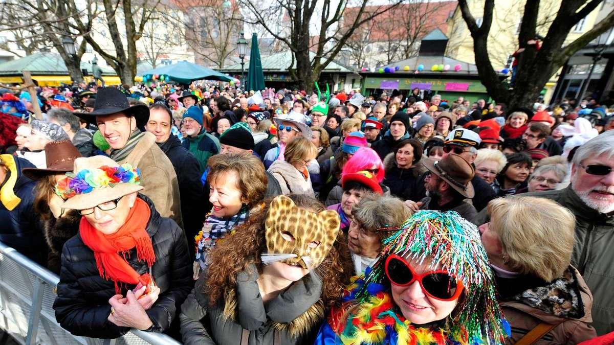 Veranstaltungen In Bayern Heute
