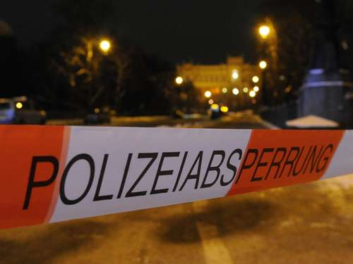 Rätselhafter Angriff auf Frau (35) an der Theresienwiese