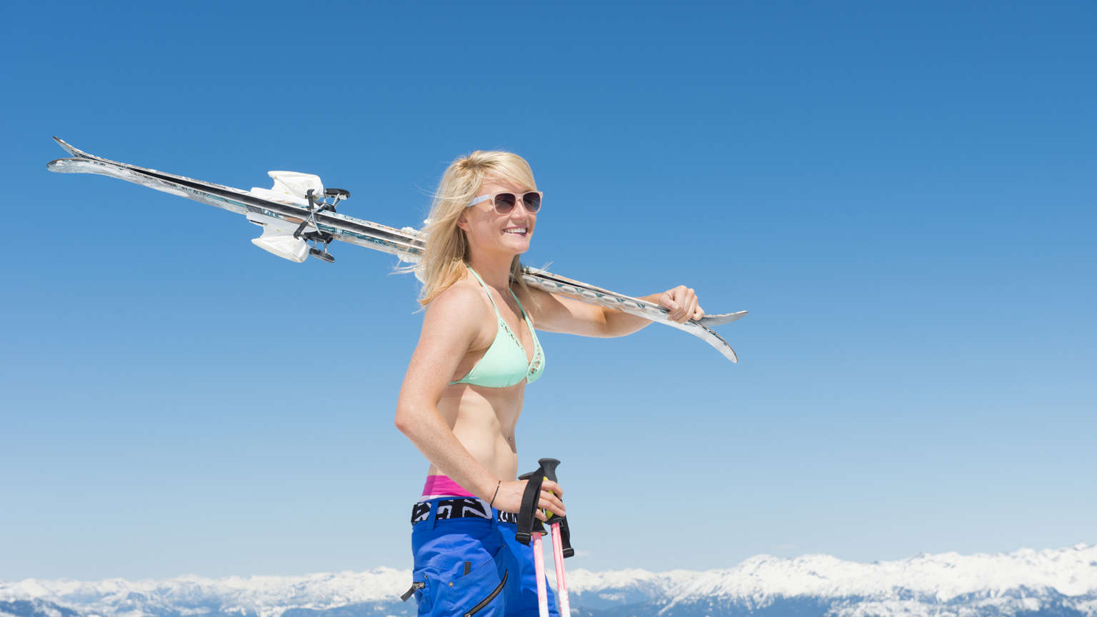 Sex im Skiurlaub: So wirds beim Après-Ski sexy | Lust