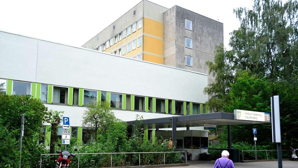 Team Wallraff Deckt Missstände Im Krankenhaus Harlaching Auf