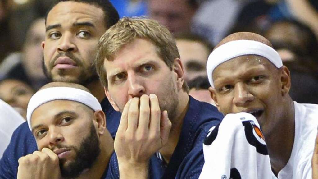 Dirk Nowitzki, Dallas Mavericks, NBA