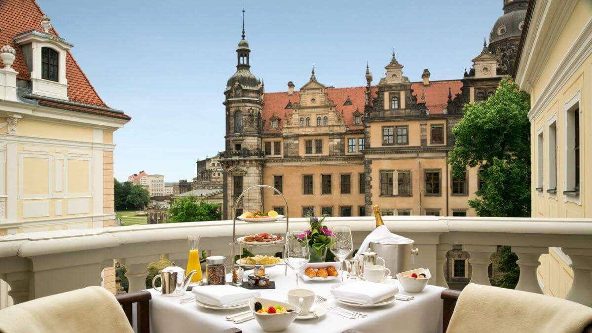 Die zehn bestbewerteten f nf sterne hotels in deutschland for Koch 2 sterne deutschland