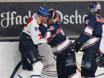 Steve Pinizzotto, EHC Red Bull München