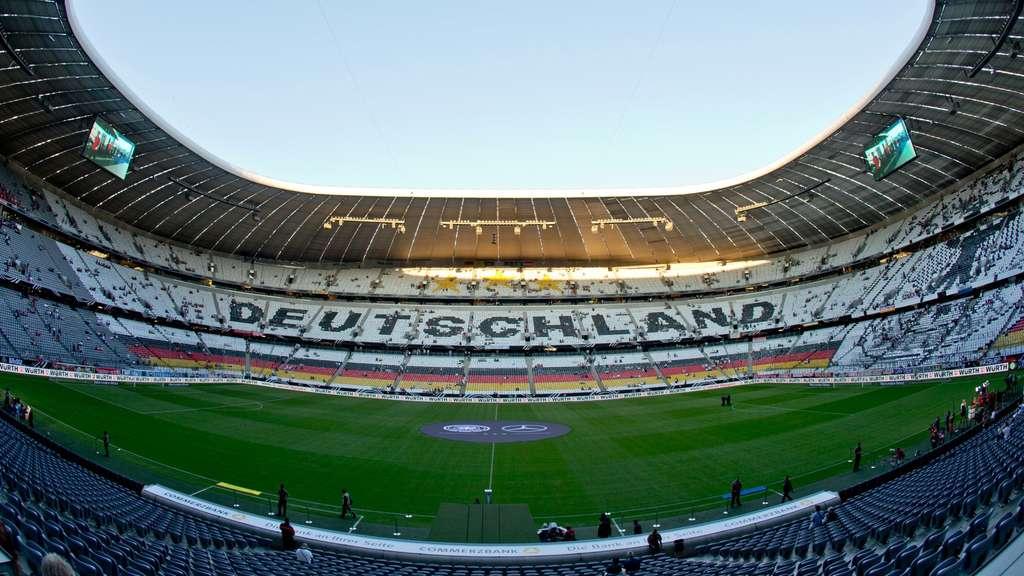 Internet Im Stadion Der Grosse Bundesliga Vergleich Fc Bayern