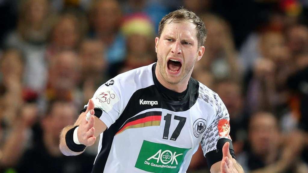 livestream handball em