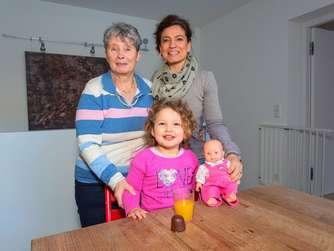 Mutter vermutet jugendlich tochter aus 45