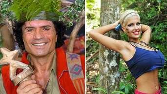 Dschungelcamp 2016 Alles Fake Das Sagt Rtl Zu Den