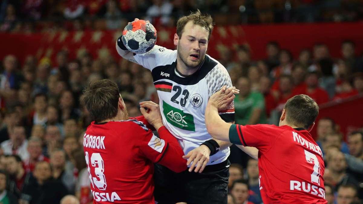 handball stream live