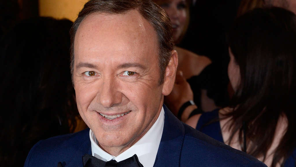 Kevin Spacey, House of Cards
