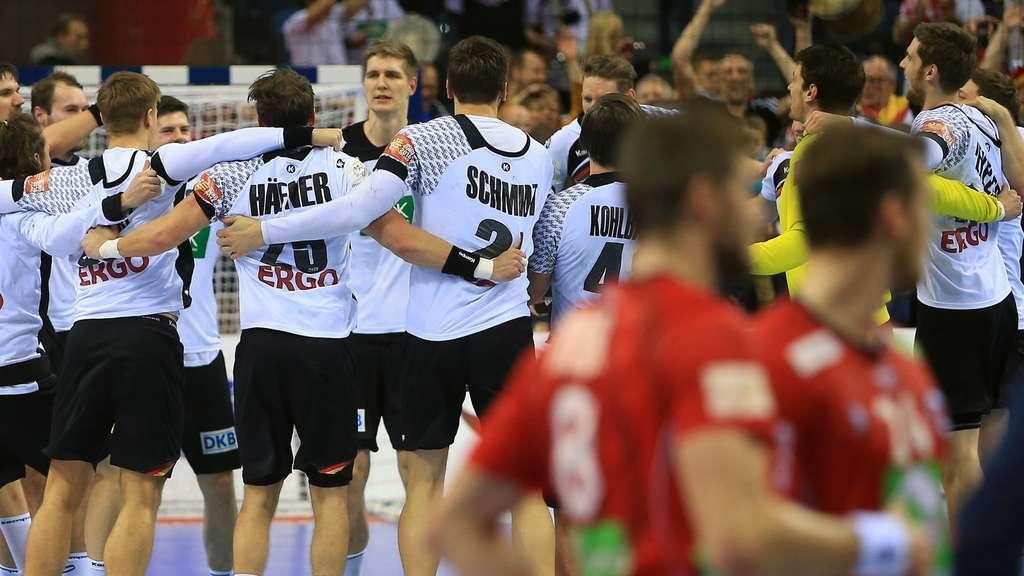 handball em protest norwegen