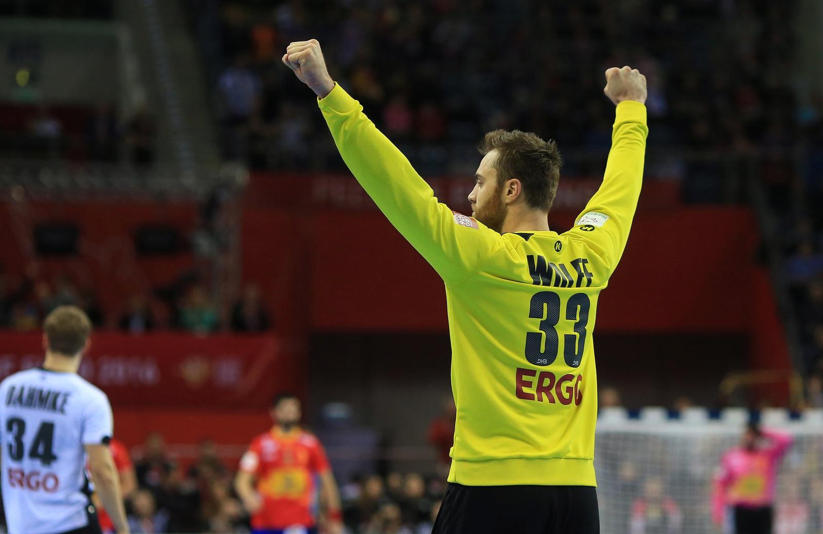 live stream deutschland spanien handball