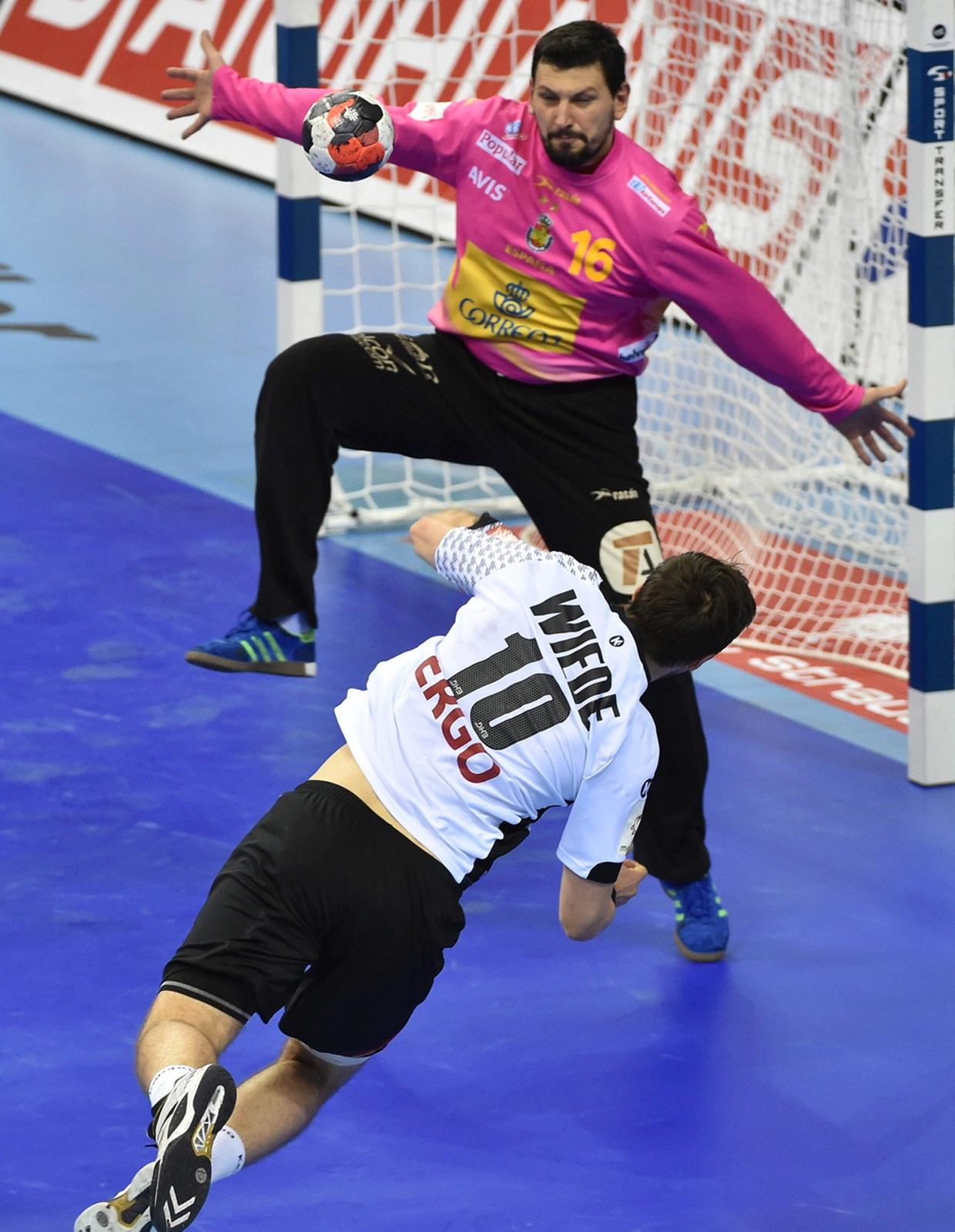 Handball Finale Live Ticker