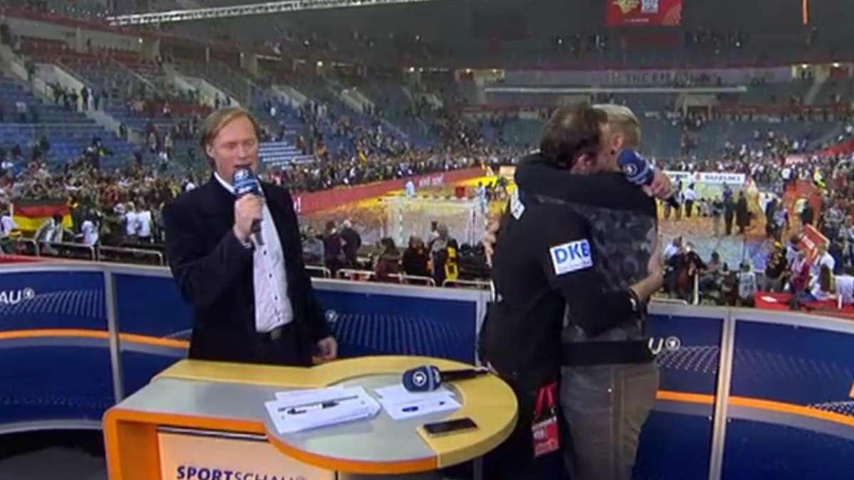 Handball Finale übertragung