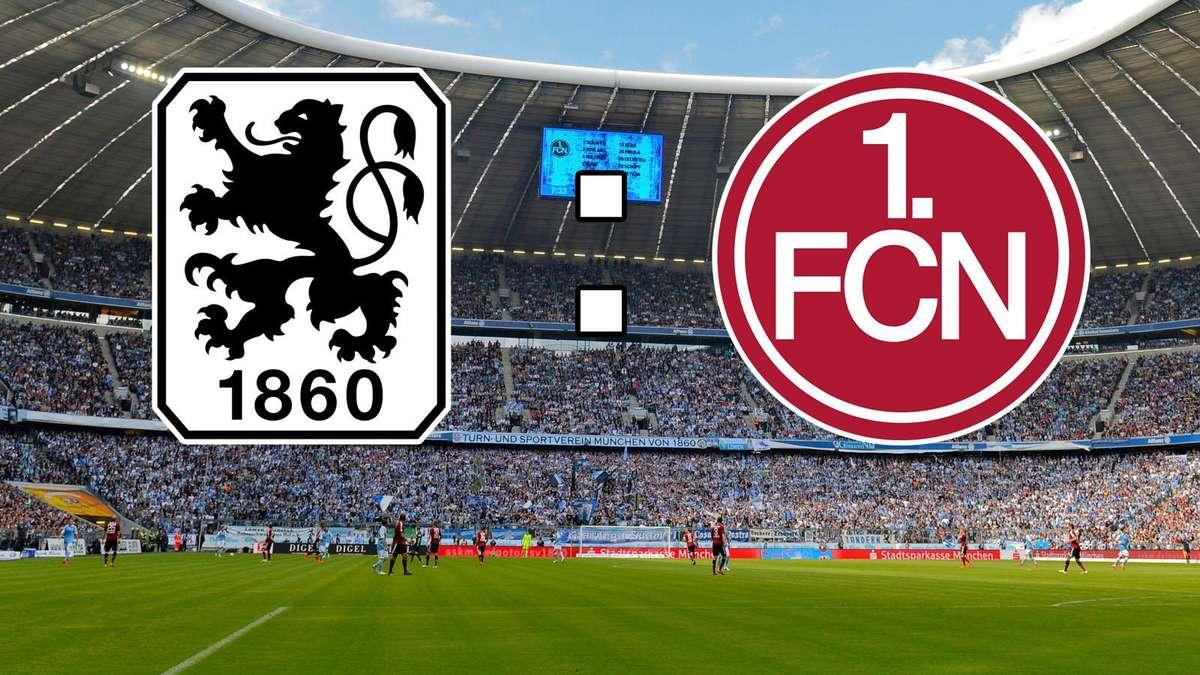 1860 Gegen Bayern 2