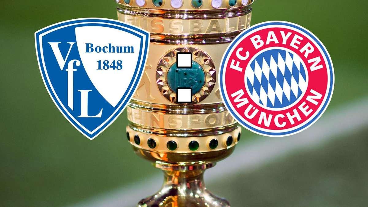 Bochum Bayern Гјbertragung