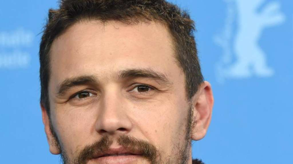 James Franco auf der Berlinale 2015. Foto: Jens Kalaene