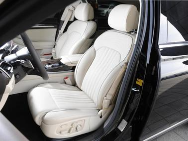 Extrem Autositze reinigen: Mit sieben Hausmitteln entfernen Sie Flecken WH14