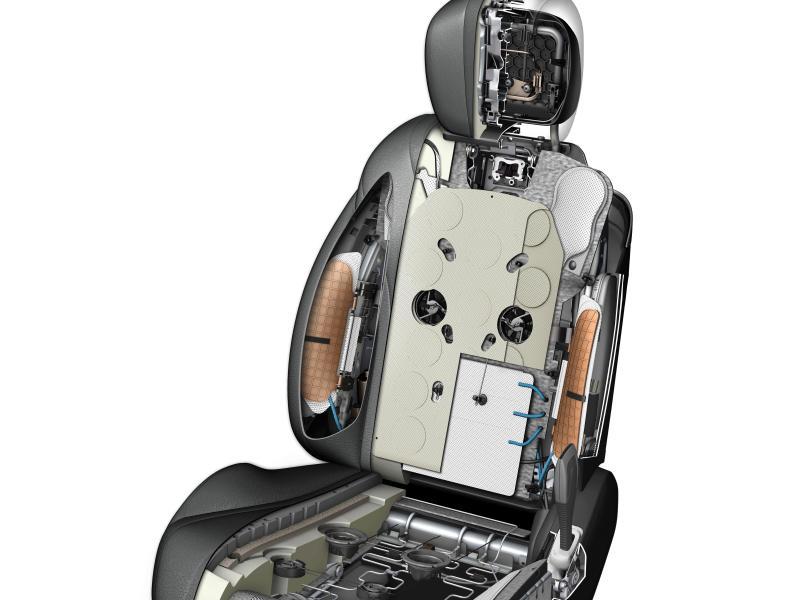 Extrem Autositze reinigen: Mit sieben Hausmitteln entfernen Sie Flecken MI49