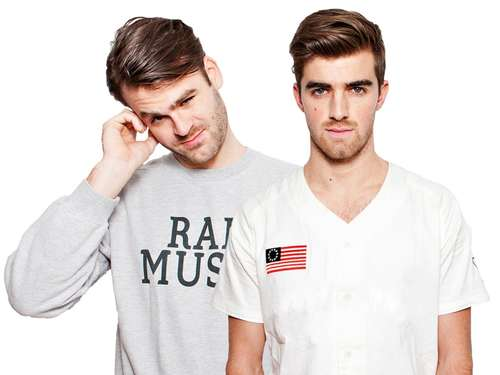 The Chainsmokers im Interview