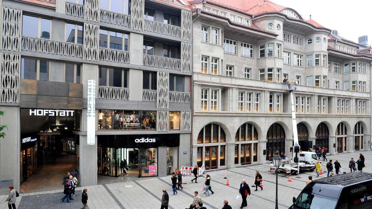 Einbußen durch Hofstatt: Restaurant-Besitzer klagt auf 810.000 Euro - tz.de