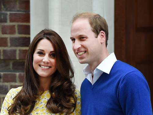 Im April: William und Kate reisen nach Indien