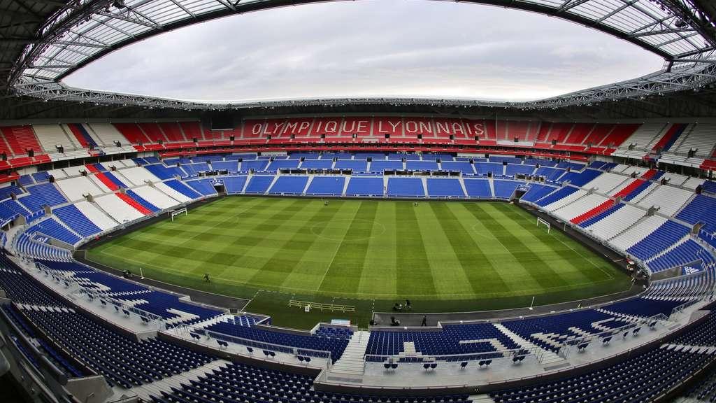 Lyon Stadion