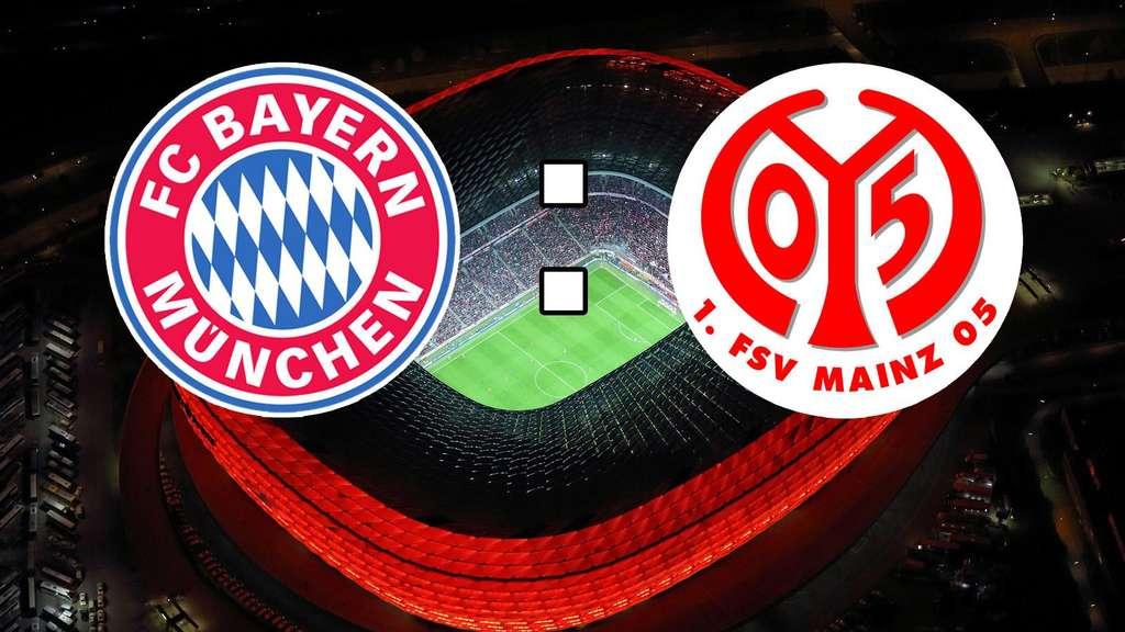 Mainz Bayern München