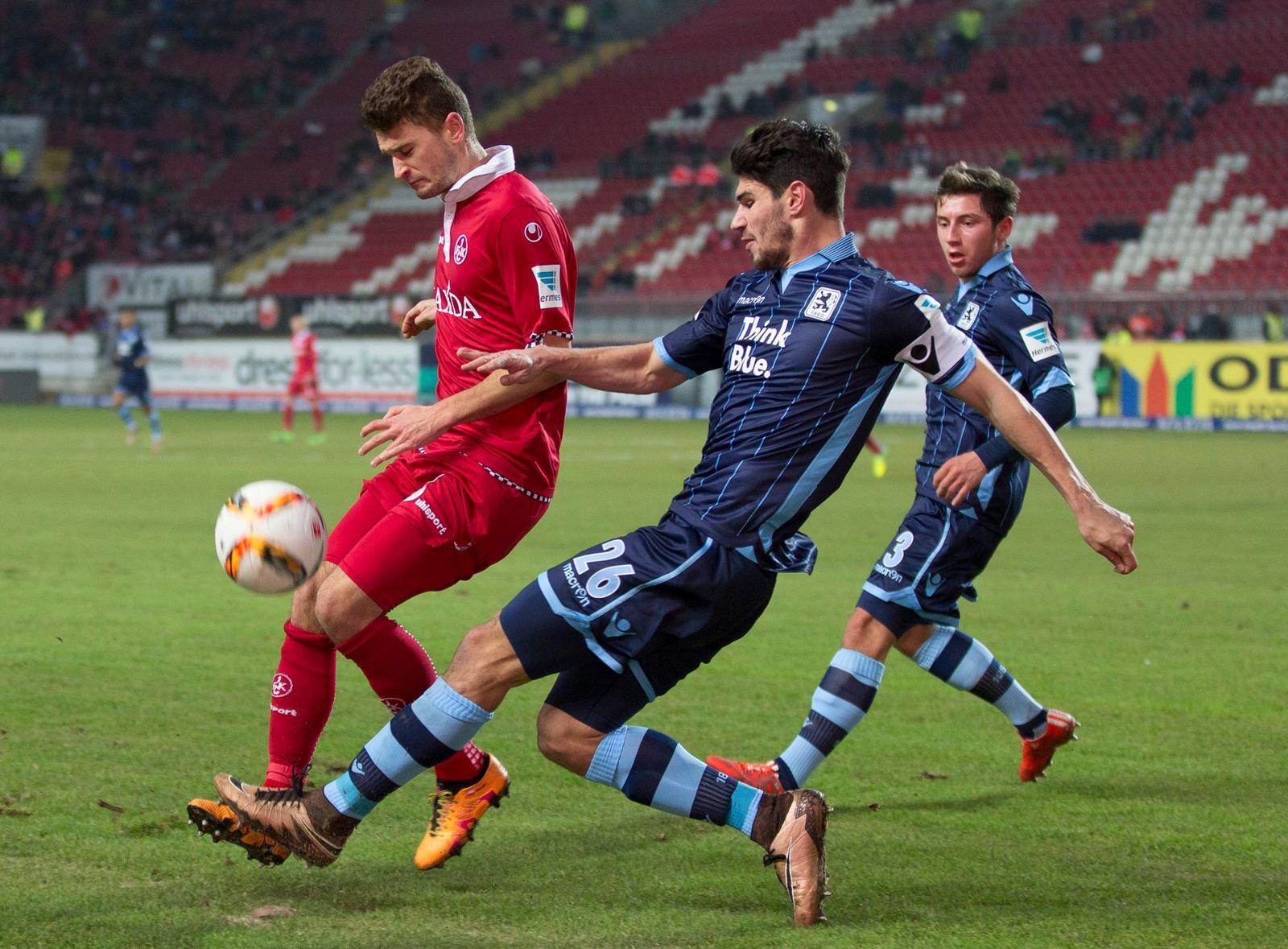 Kaiserslautern 1860 Live