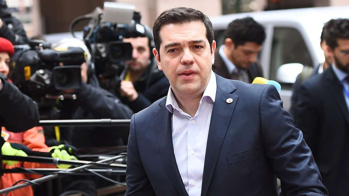 Eu-Türkei-Gipfel