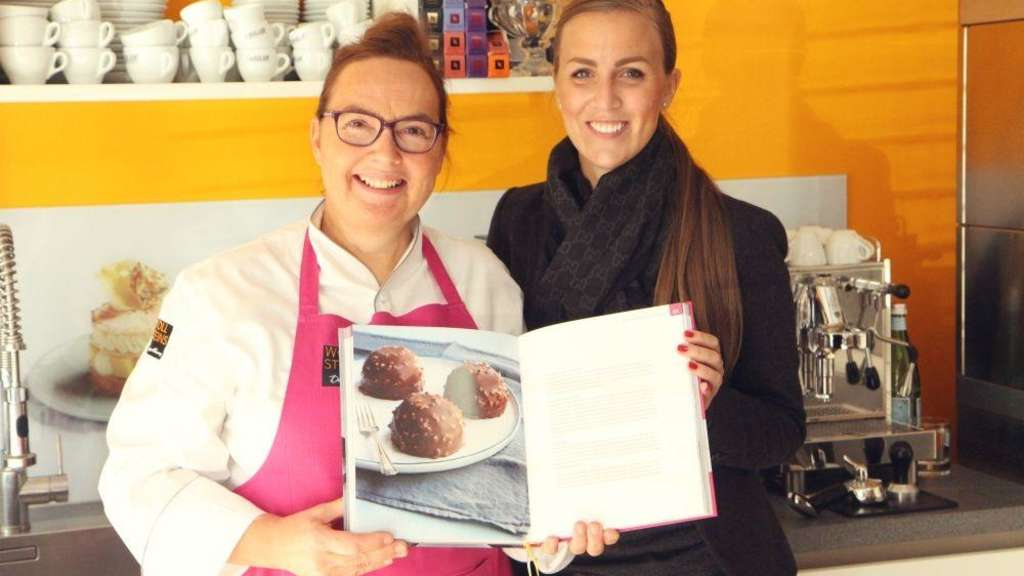 Biancas Foodblog München: Fünf Koch- und Backbücher, die man fürs ... | {Koch- & backbücher 20}