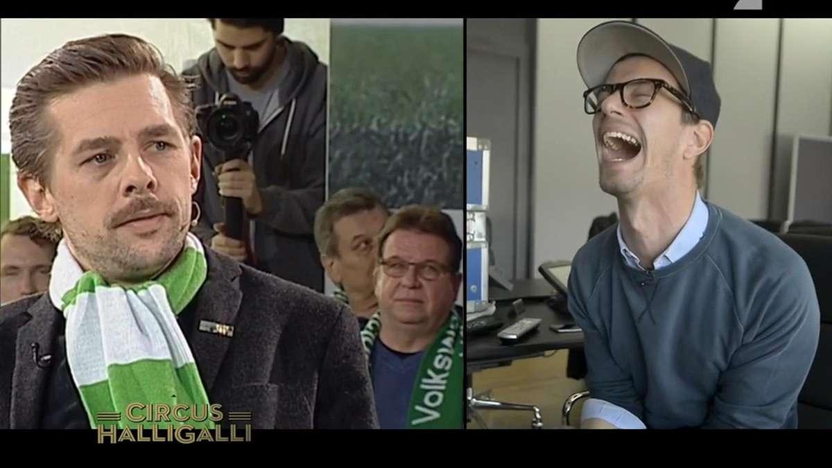 Klaas Wolfsburg Teil 2