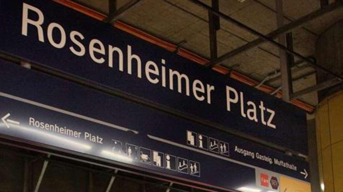 Kino Rosenheimer Platz