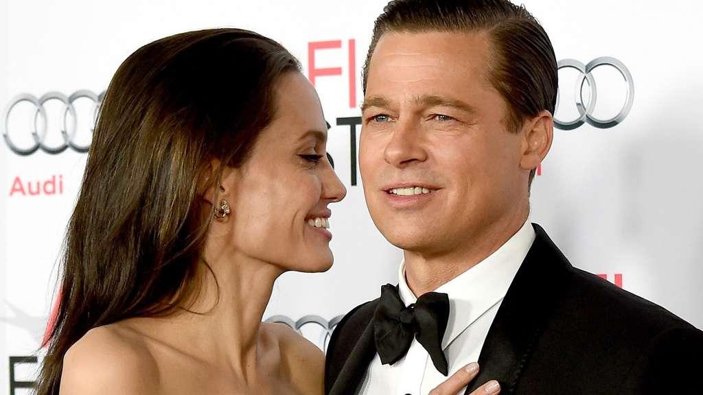 Bekannte Schauspielerin Marion Cotillard Hat Brad Pitt Eine Neue