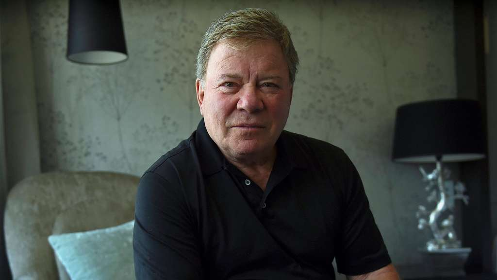 epa05212160 (FILE) A file picture dated 01 December 2013 shows Canadian actor William Shatner posing for photos in Brisbane, Australia, 12 October 2015. Shatner turns 85-years-old on 22 March 2016. EPA/DAN PELED AUSTRALIA AND NEW ZEALAND OUT +++(c) dpa - Bildfunk+++