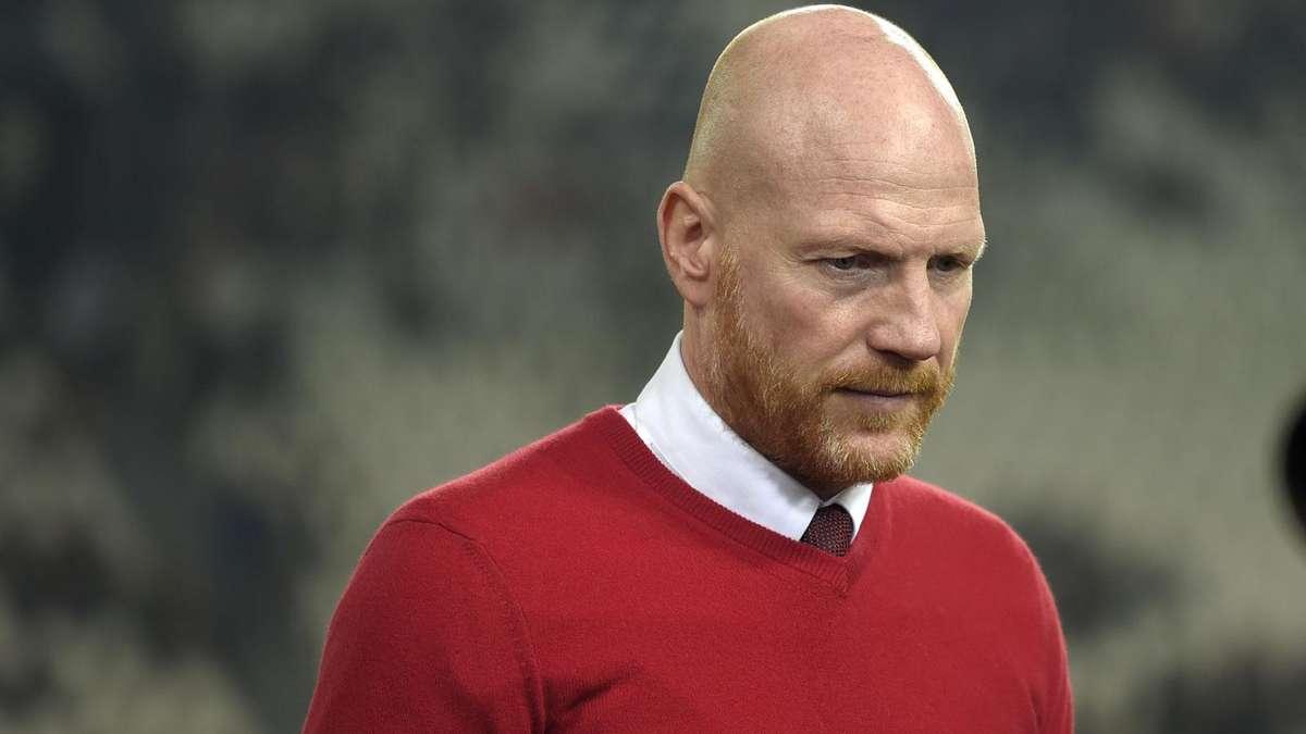 """FC Bayern München Matthias Sammer zu Transfers """"Vielleicht"""