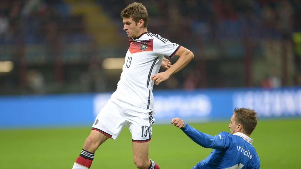 Wie Lange Hat Deutschland Nicht Mehr Gegen Italien Gewonnen