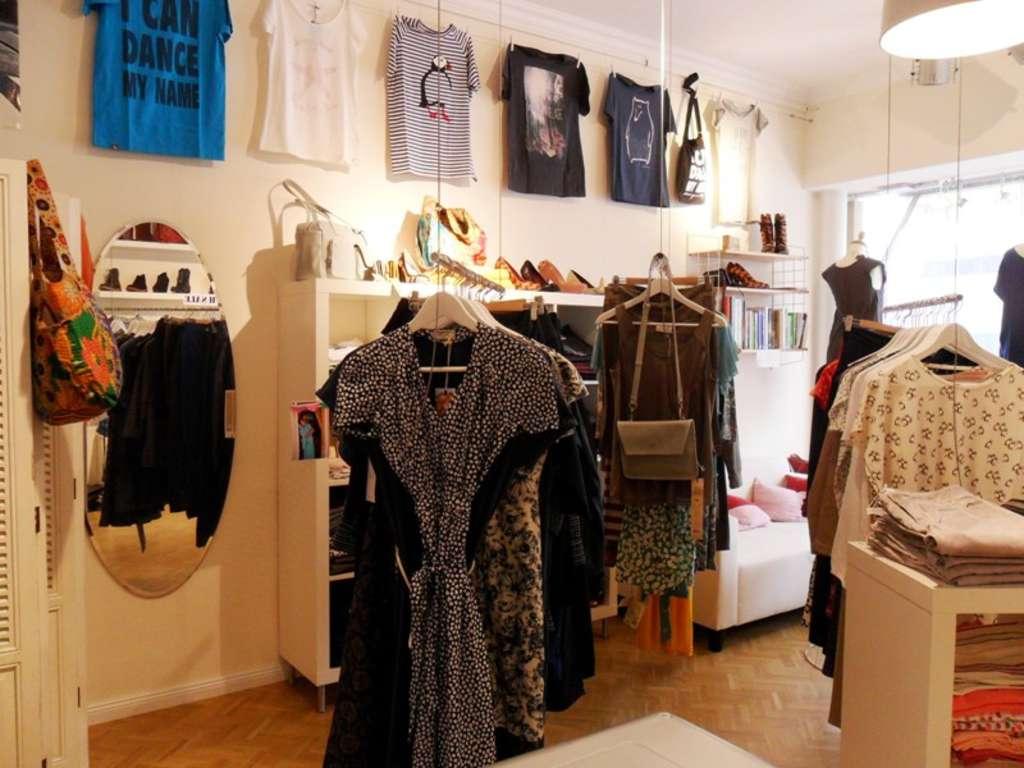 Vegane Mode Läden in München: ein Überblick