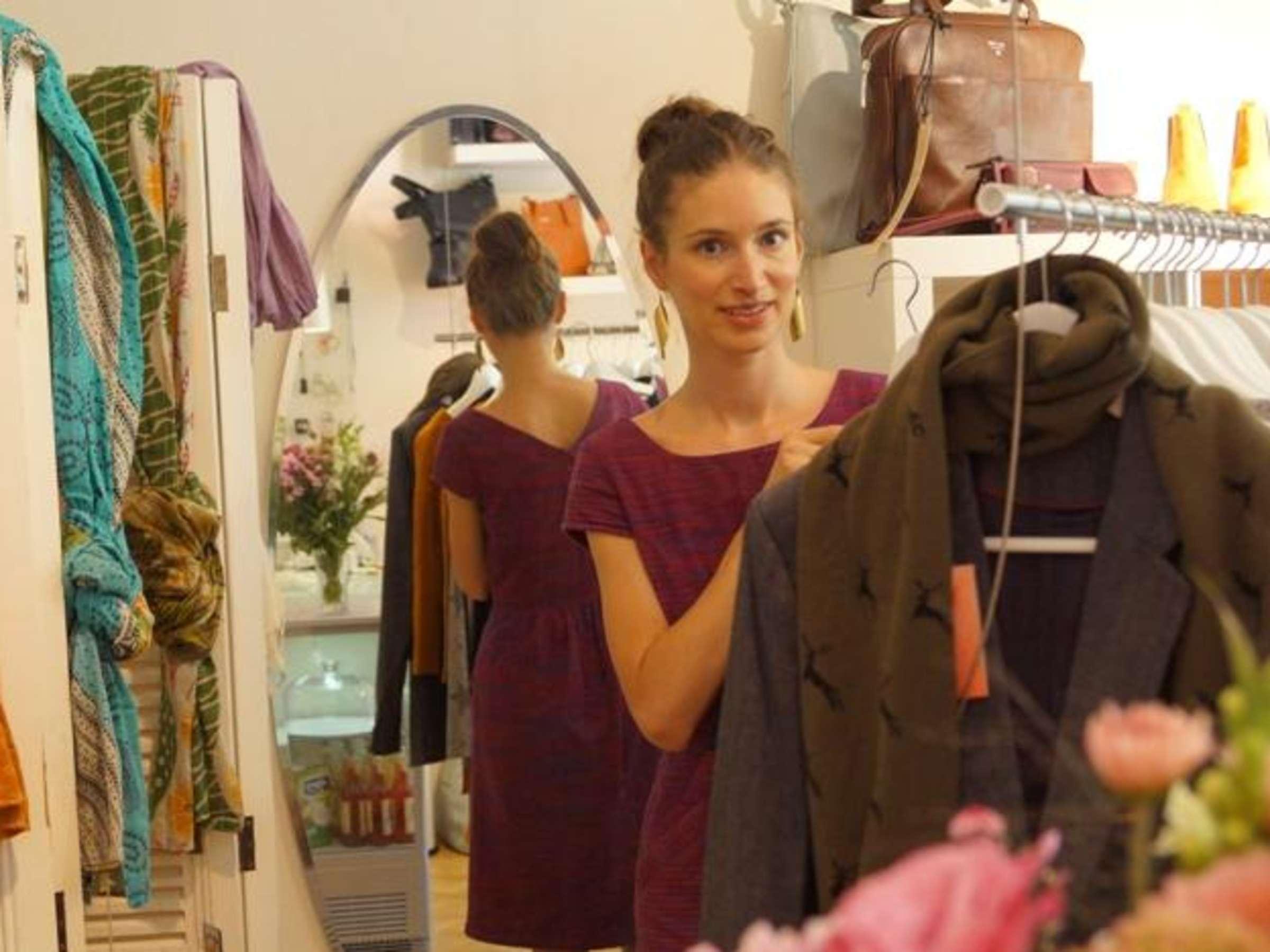 vegane mode-läden in münchen: ein Überblick