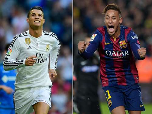 Monster-Coup: PSG will Ronaldo UND Neymar holen