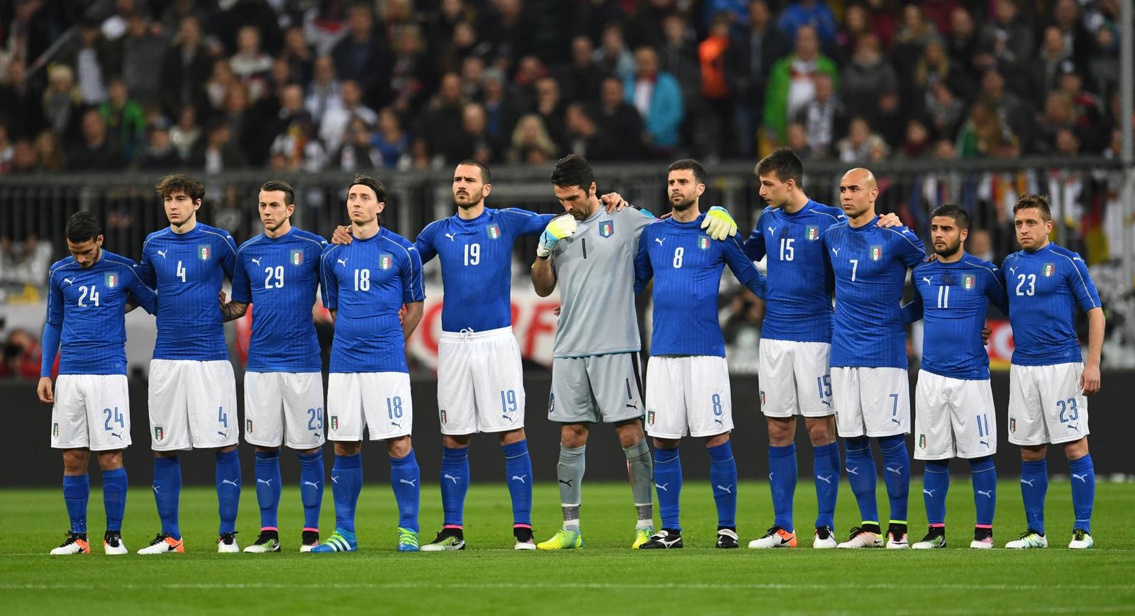 Wann Hat Italien Gegen Deutschland Gewonnen