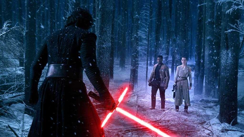 Star Wars 8 Startet Am 14 Dezember Danach Weitere Weltraum Saga